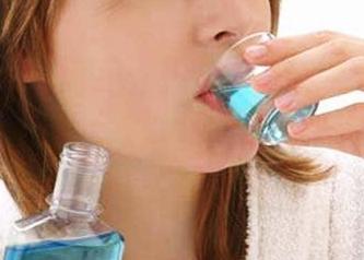 マウスウォッシュ 口内洗浄液の選び方